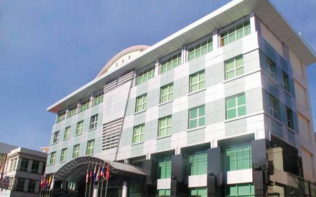 Bệnh Viện An Sinh - Trần Huy Liệu