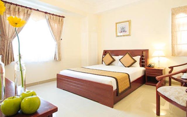 Triều Khang Hotel - Hùng Vương