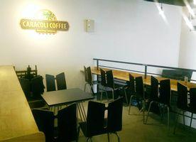 Caracoli Cafe - Vincom Center Đà Nẵng