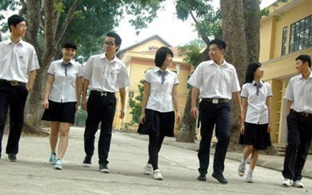 Trường THCS Trưng Vương - Hàng Bài