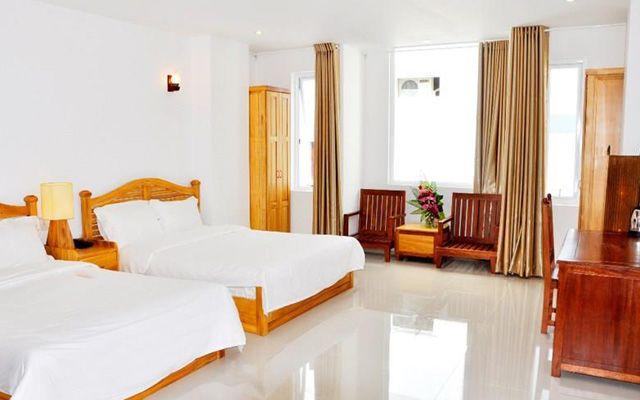 White Lion Hotel - Nguyễn Thiện Thuật