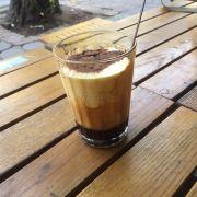 Cacao trứng Cực ngon thơm thơm mùi cafe và 1 chút mật ong nữa yummy....