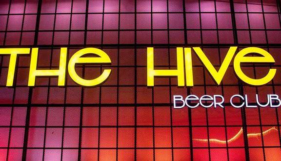 The Hive Beer Club - Lê Triệu Kiết