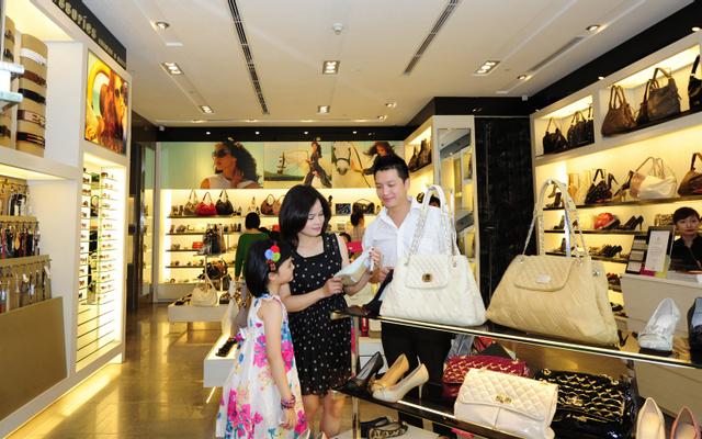 Ruby Plaza Shopping Center - Lê Ngọc Hân