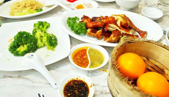 Crystal Jade Kitchen - Vincom Ngô Quyền - Nhà Hàng Quảng Đông