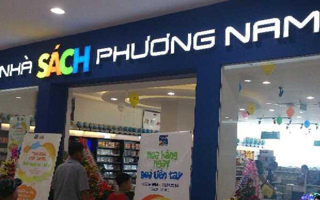 Nhà Sách Phương Nam - Vincom Center Đà Nẵng