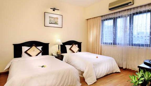 Honey Hotel - Ngô Quyền