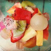 Trái cây thập cẩm yaourt  - 27k