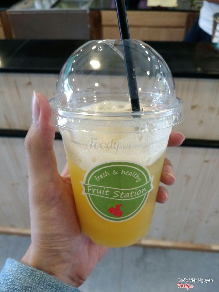 Fruit Station - Đinh Tiên Hoàng ở TP. HCM