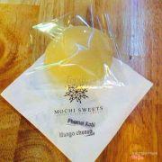 Bánh Mochi Vị Phomai Xoài