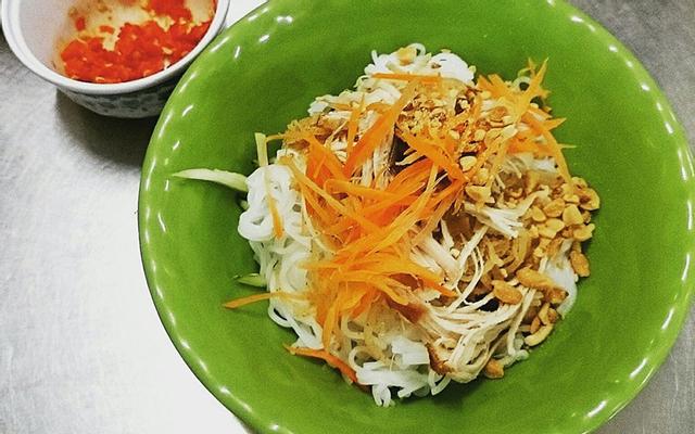 Bánh Bèo - Lê Lai