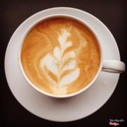 Latte Vani ☕️