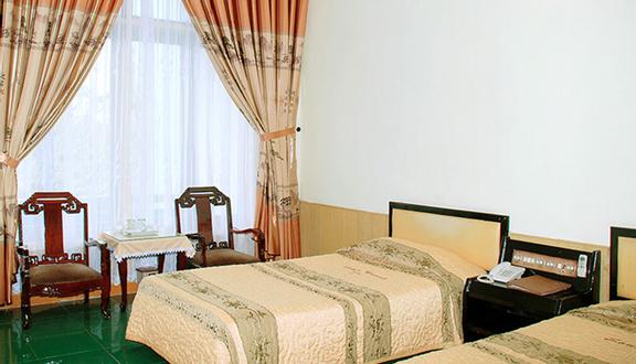 Công Đoàn Sông Hương Hotel