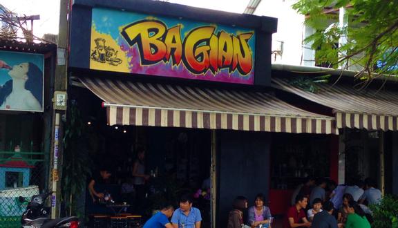 Ba Gian Cafe