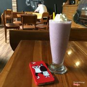 smoothie việt quốc