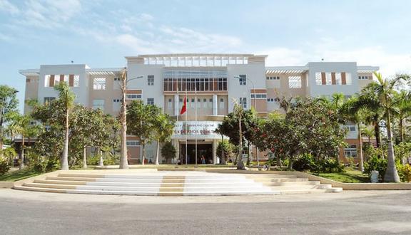 Bệnh Viện Đa Khoa Quận Thốt Nốt - Quốc Lộ 91