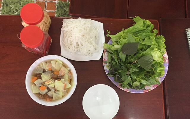 Đặc Sản Hà Nội - Võ Thị Sáu