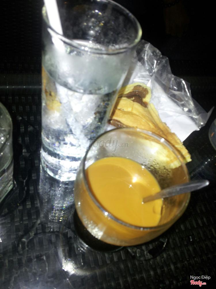 XV Garden Karaoke & Coffee - Lê Đại Hành ở Khánh Hoà