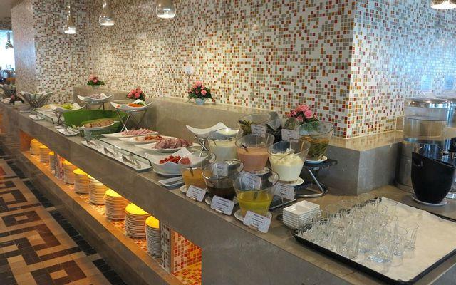 Spices Buffet Restaurant - Havana Nha Trang Hotel