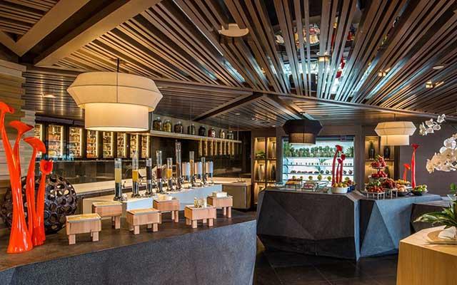 Cookbook Cafe - Intercontinental Nha Trang Hotel