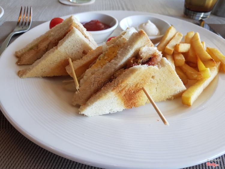 Cookbook Cafe - Intercontinental Nha Trang Hotel ở Khánh Hoà