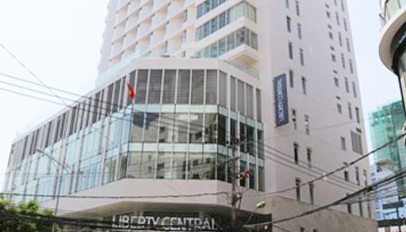 Liberty Central Nha Trang Hotel - Biệt Thự