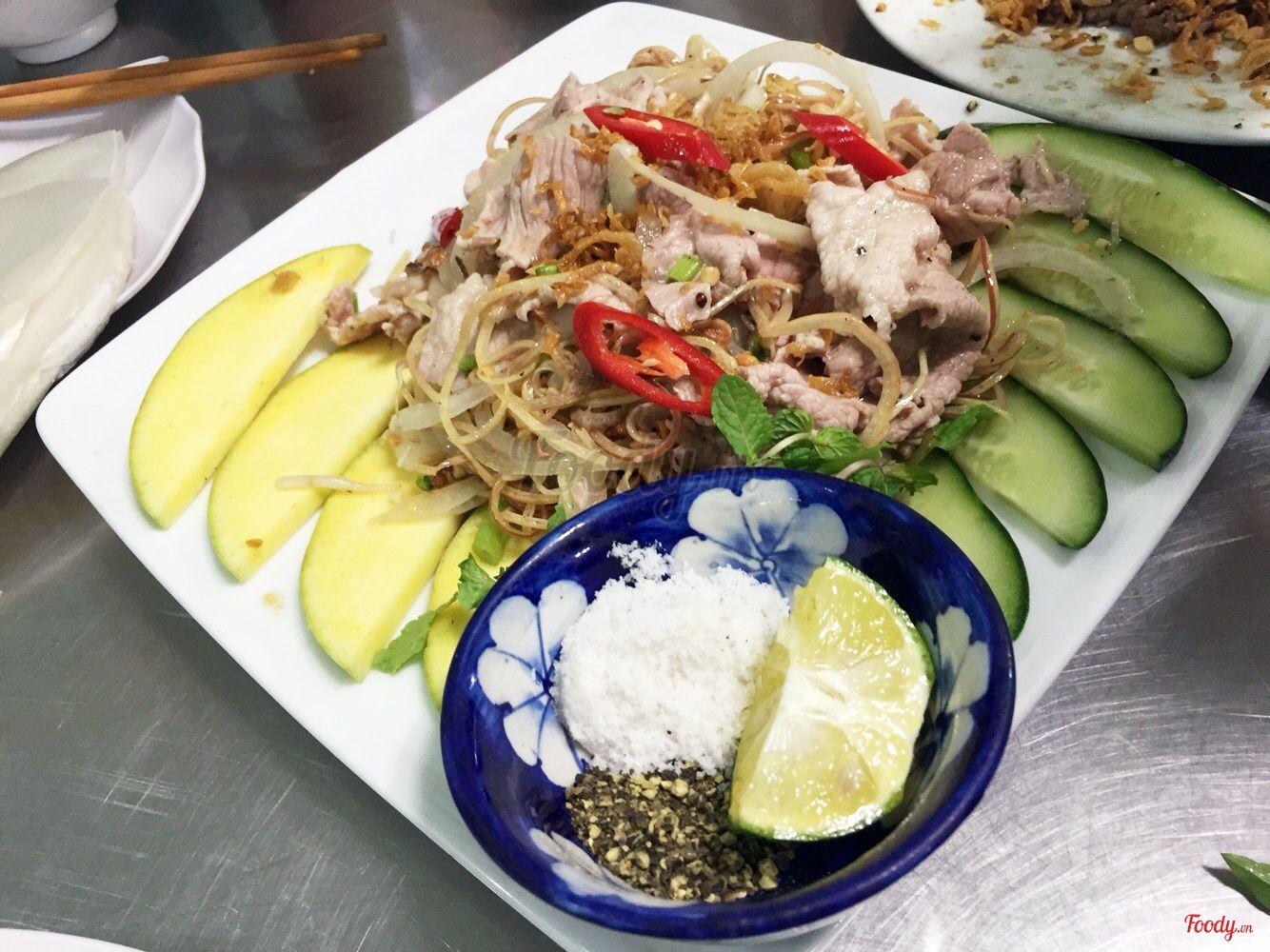 Ăn Lẩu Bò Ở Đà Nẵng