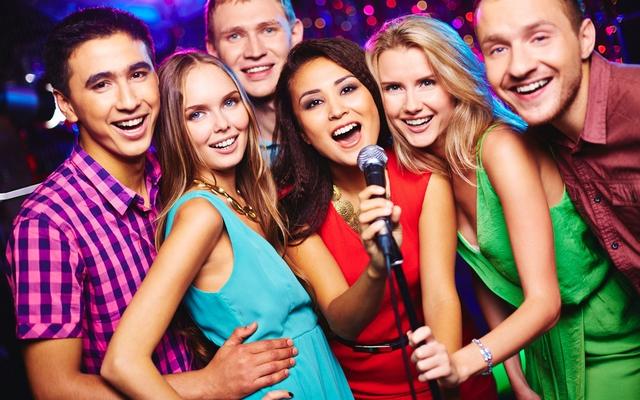 Sóng Nhạc Karaoke - Đường Số 1