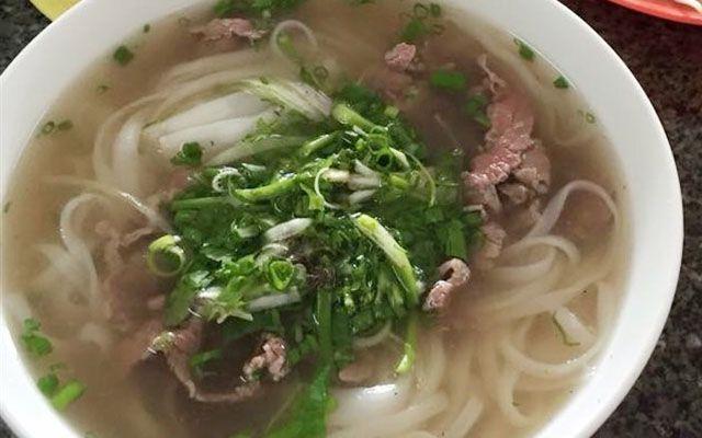 Phở Bình - Nguyễn Trường Tộ