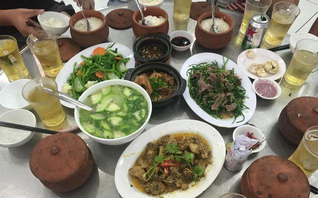 Cơm Niêu Cao Phát - Quốc Lộ 1A
