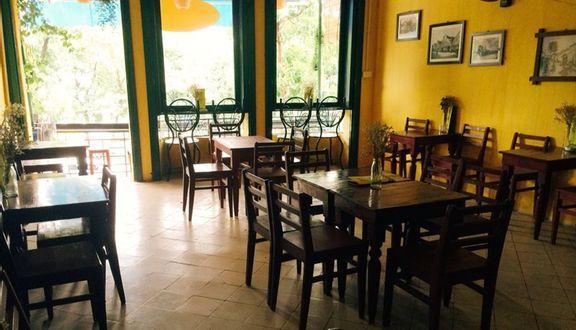 Hanoi Time Coffee - Đinh Tiên Hoàng