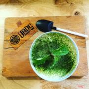 Tiramisu trà xanh