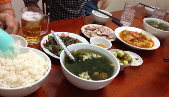 Cơm Bình Dân Xuân Thuý - Nguyễn Lương Bằng
