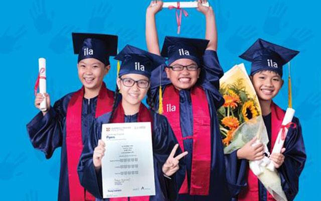 Trung Tâm Anh Ngữ ILA - Võ Văn Ngân