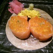 Salmon Ikuka Gunkan 109k+