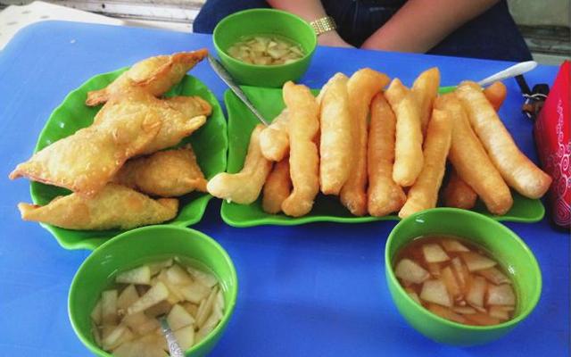 Quẩy Nóng, Bánh Gối - Nguyễn Lương Bằng