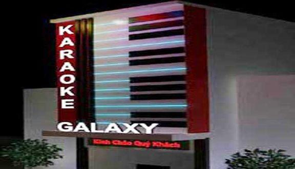 Galaxy Karaoke - Hùng Vương