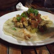 Tacos gà