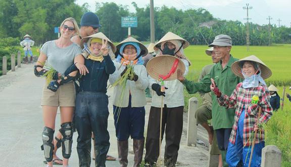 Hoi An Native And Social Travel - Hoi An Tours
