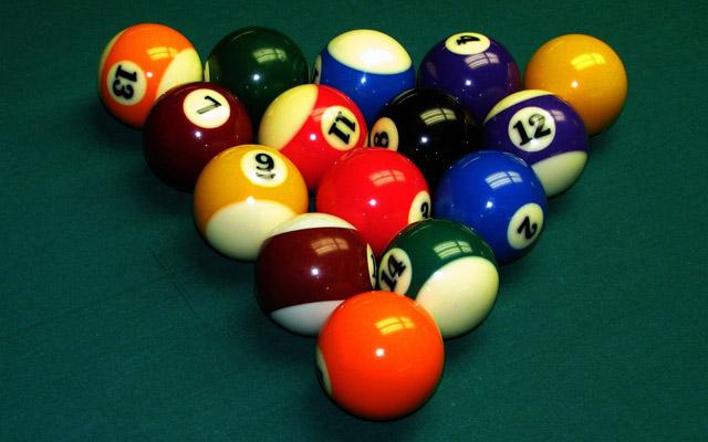 Câu Lạc Bộ Billiards Aria - Ngô Quyền