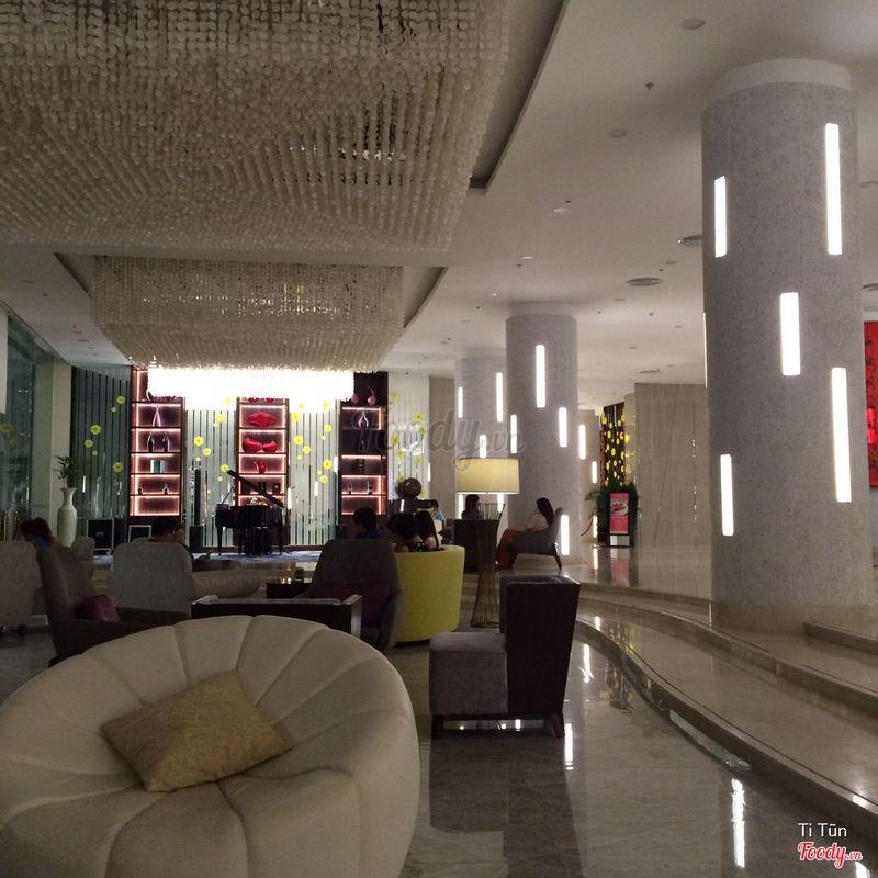 View lobby