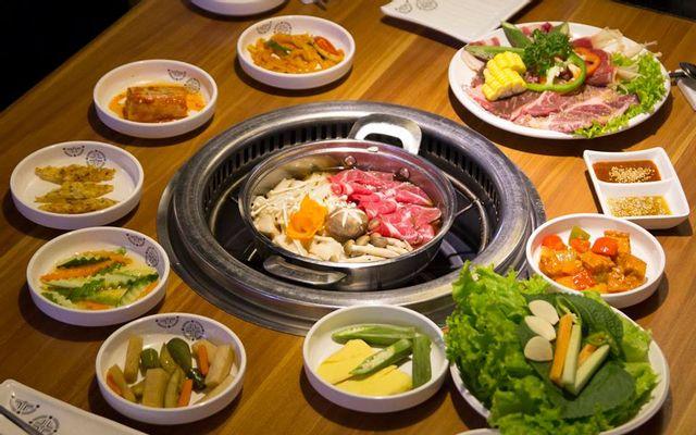 King BBQ - IPH Xuân Thủy
