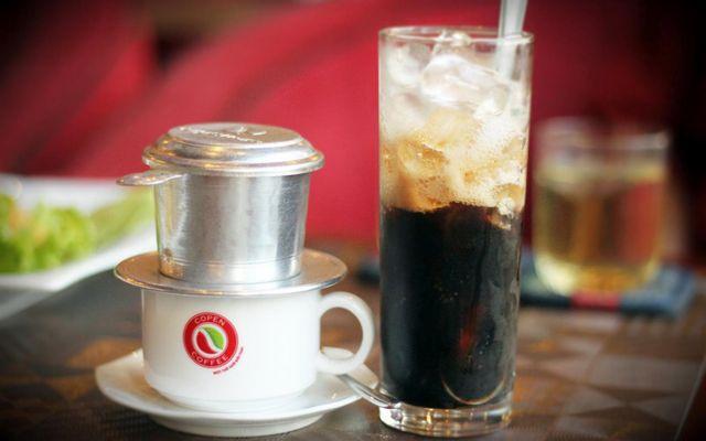 43 Cafe - Phú Lợi
