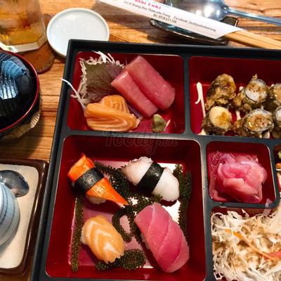 Box lunch 1