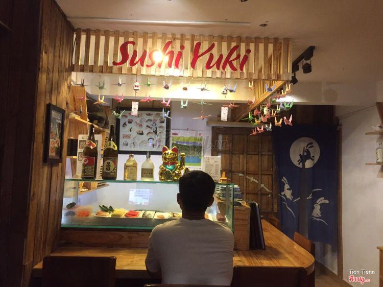 Nhà Hàng Nhật Bản Yuki - Nguyễn Thiện Thuật ở Khánh Hoà