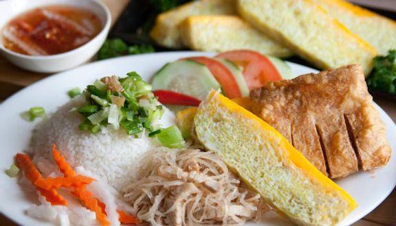 Cơm Tấm Hương - Lê Hồng Phong
