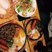 Combo 2 người với combo 1 người ❤️ Ngon vô cùng, thực sự thích salad!!!
