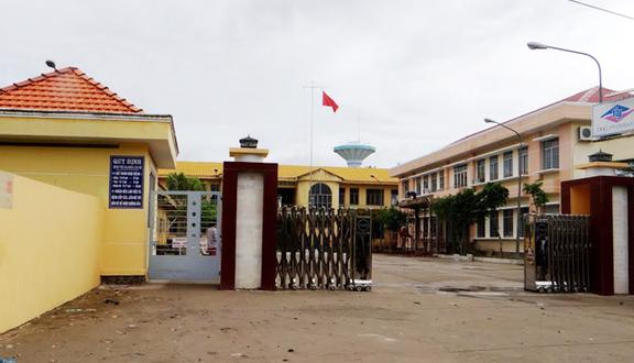 Bệnh Viện Đa Khoa Huyện Cầu Kè - Trần Hưng Đạo