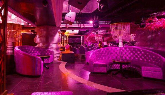 Eva Lounge - Sheraton Nha Trang Hotel