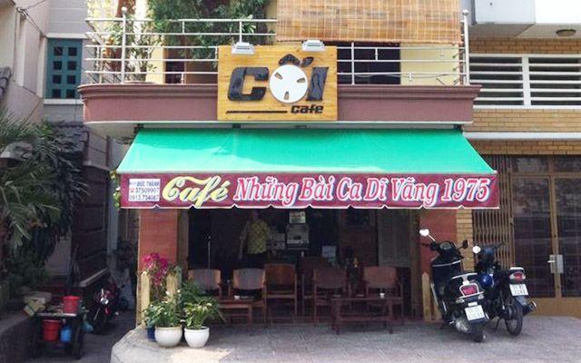 Cối Cafe - Trần Quang Khải
